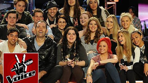 <i>The Voice</i> originals: Where are they now?