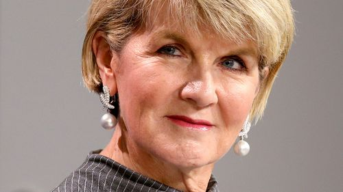 Julie Bishop could be the first West Australian leader since John Curtin.