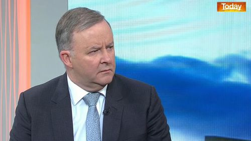 Anthony Albanese has said more needs to be known before he calls for Will Fowles to resign.