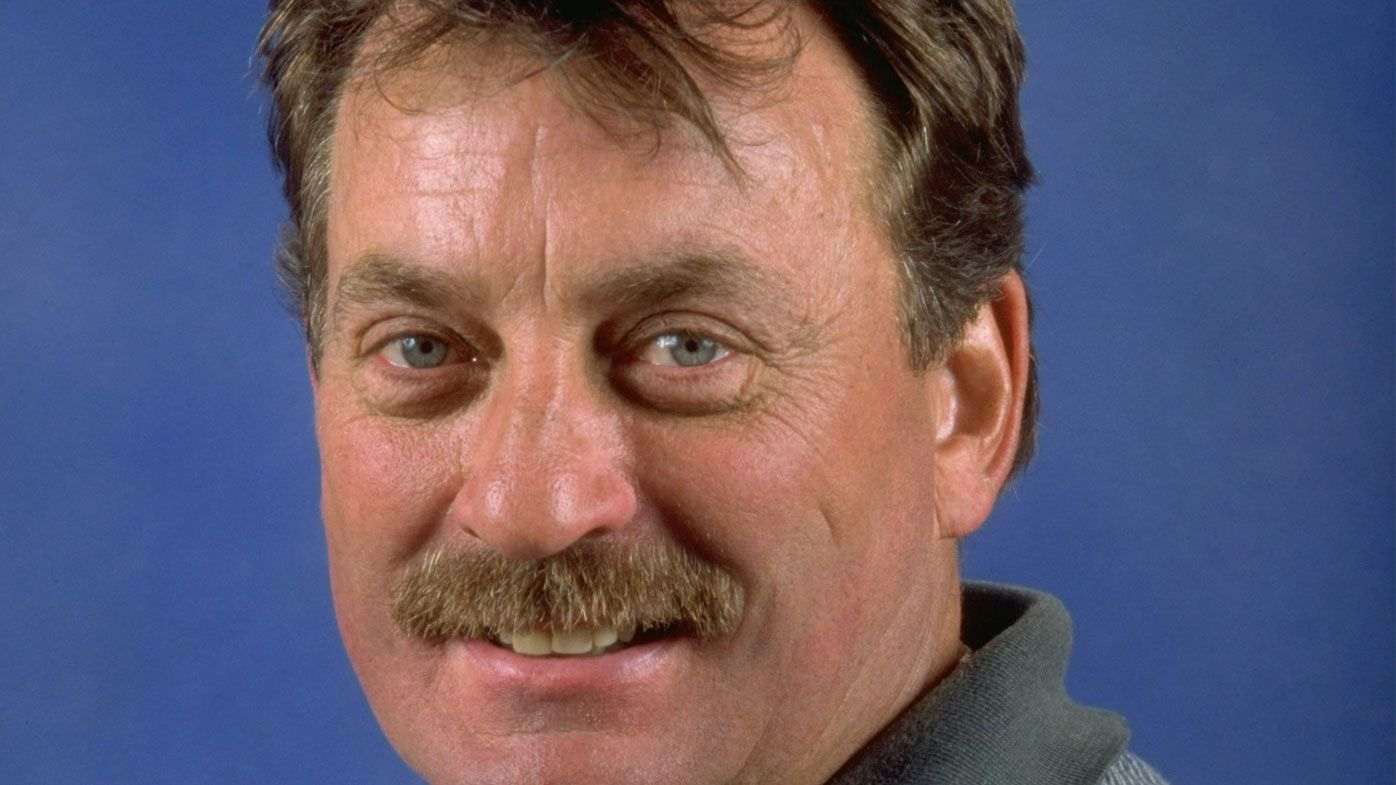 Ian Stanley