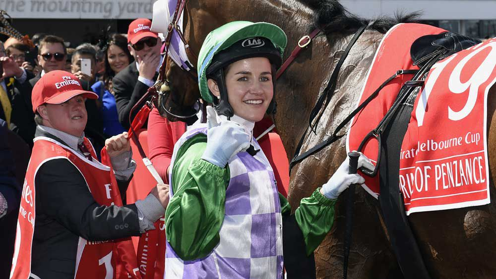 Payne's family link to Melb Cup triumph