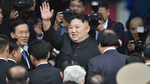 Kim Jong-un has launched a purge of his foreign ministry, including the execution of five officials.