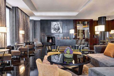 Bvlgari Hotel, London