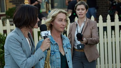 Asher Keddie in The Cry