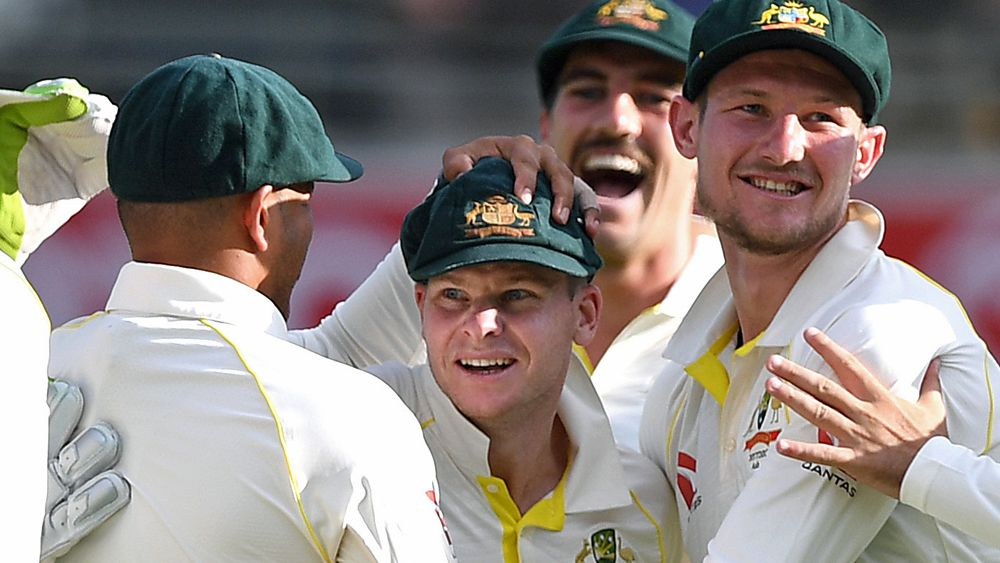 Ashes 2017: Australian cricket team player ratings after first Test victory at the Gabba
