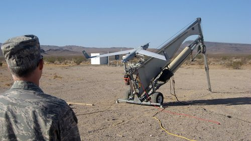 US ScanEagle drones to monitor China moves in disputed South China Sea
