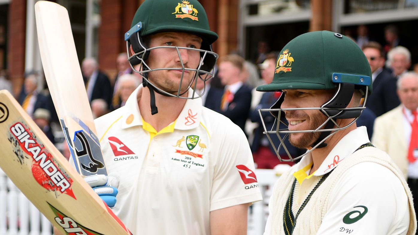 How David Warner and Cameron Bancroft are exacerbating each other's Ashes misery
