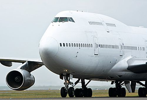 Boeing Jumbo Jet (Getty)
