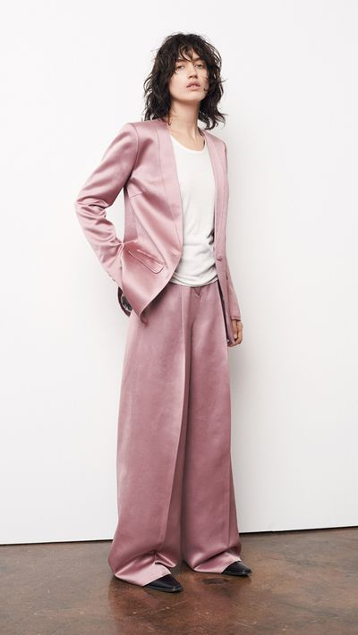 Embrace pyjama dressing