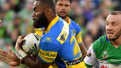 <strong>11 - Parramatta Eels</strong>