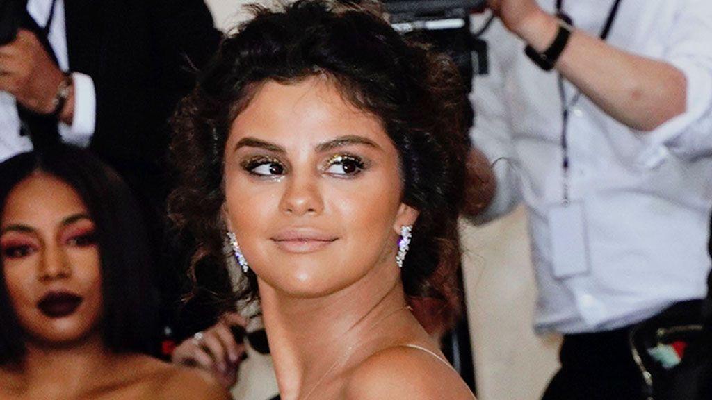 Dolce & Gabbana designer slams Selena Gomez