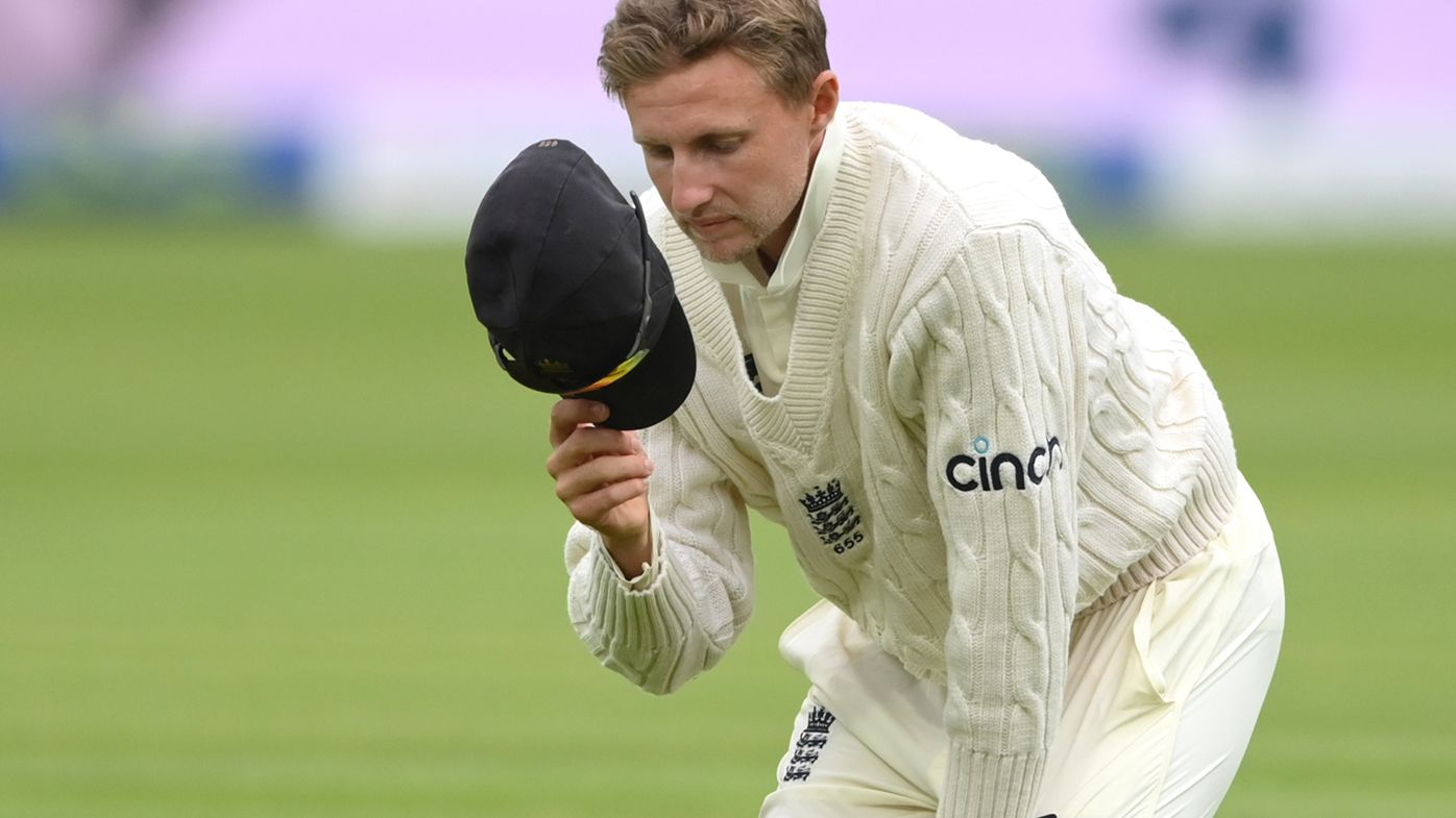 Joe Root is under fire after England's capitulation against India at Lord's.
