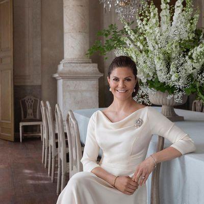 Crown Princess Victoria's birthday, July 2021