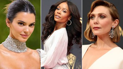 Bridal hair and makeup inspiration straight from the red carpet