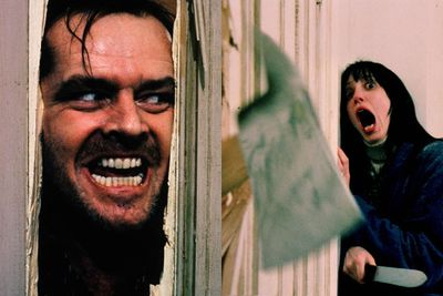 Arguably one of Jack Nicholson's finest performances to date, <i>The Shining</i> follows the Stephen King story of a family who move into a resort over the off-season to be the caretakers. That is until the father loses his mind and goes on a rampage. You'll be having nightmares about this one for a very, very long time…<br/><br/>(Image: Warner Bros)