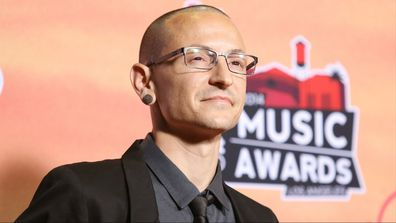 Linkin Park singer Chester Bennington dead by suicide at age 41