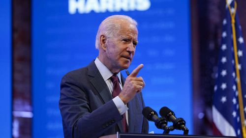 Much of Joe Biden's post-White House income has come from paid speeches.