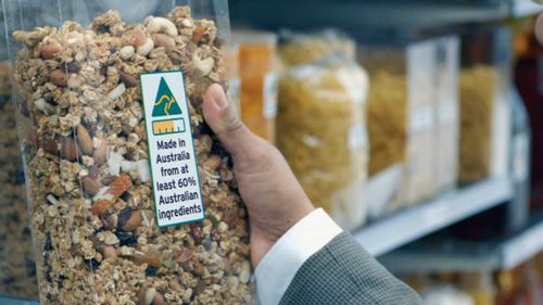 New labelling laws will help shoppers buy Australian-made with more certainty.