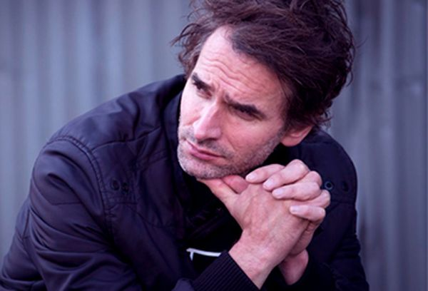 Todd Sampson's Life On The Line
