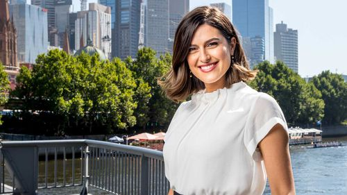 Sarah Abo joins 60 Minutes team