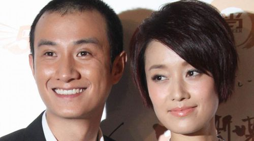 Actor's affair apology breaks online record