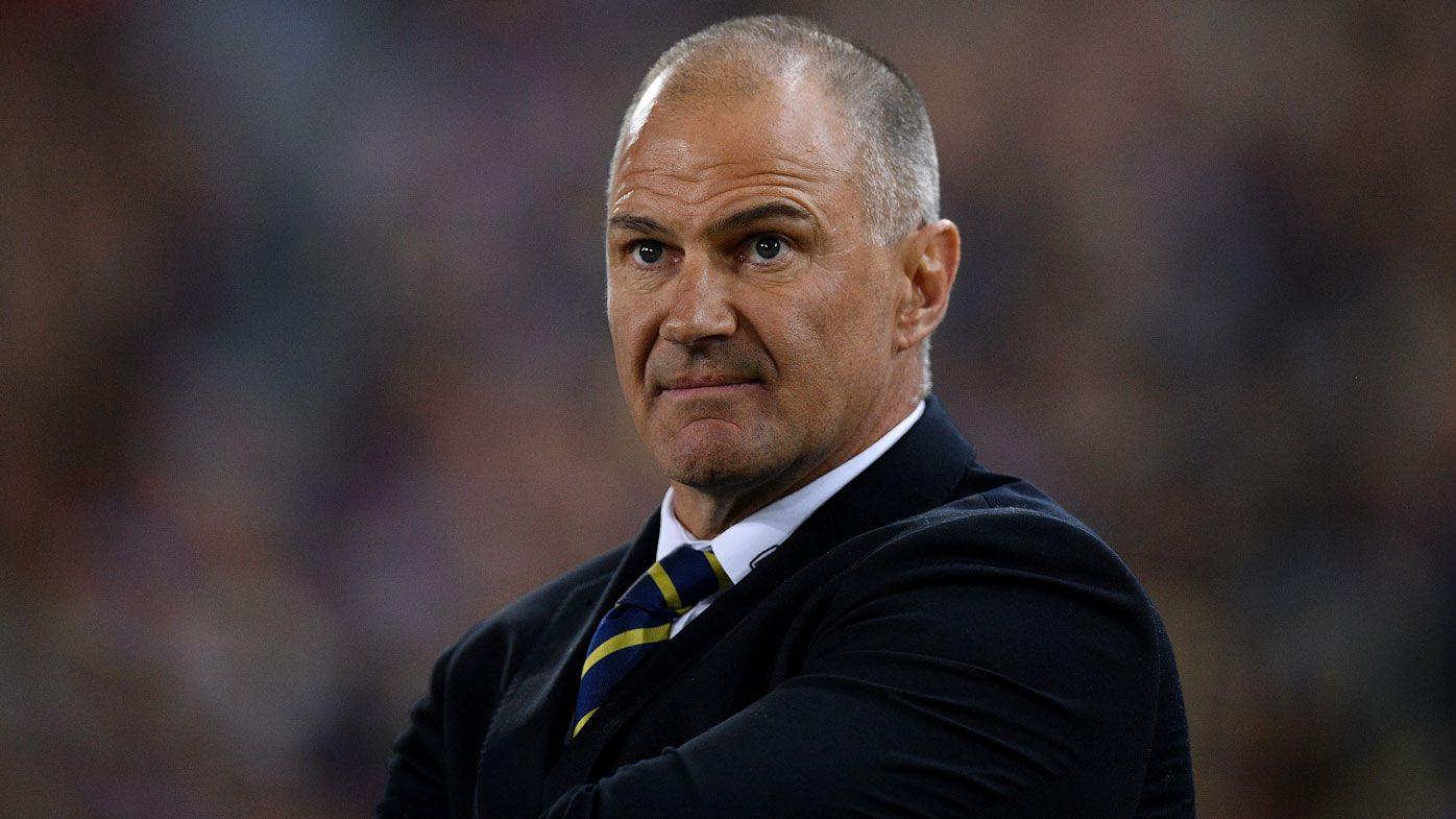 Ray Hadley's damning claims of Parramatta Eels coach Brad Arthur