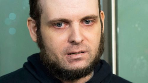 Boyle is facing eight counts of assault, two counts of sexual assault and two counts of unlawful confinement. (AAP)
