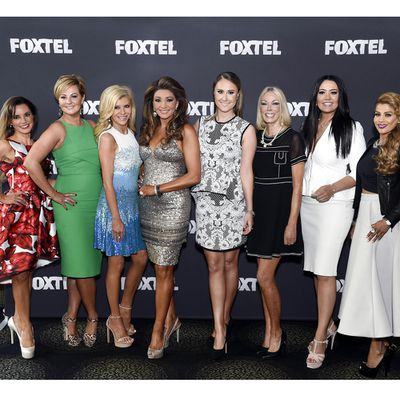 Mostly winners, with the occasional losing streak: <em>The Real Housewives of Melbourne</em>
