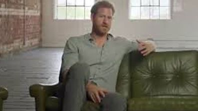 Prince Harry appears in the trailer for Netflix's Paralympics documentary 'Rising Phoenix'
