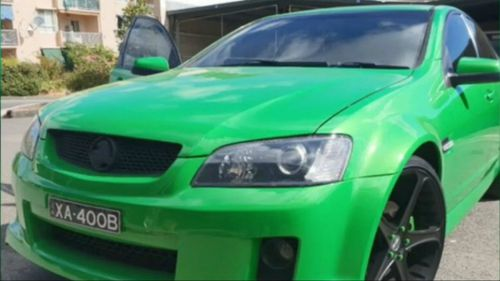 A man has been carjacked after he advertised his vehicle online.