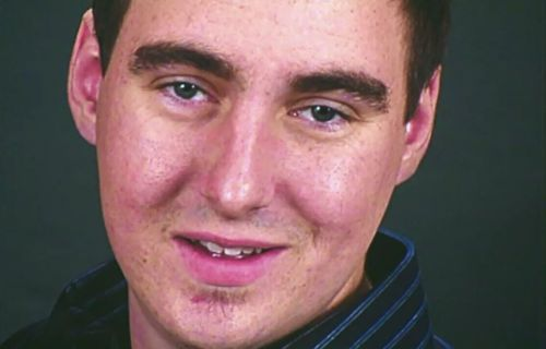 Adam Beardsmore was one of the two men killed in the crash.