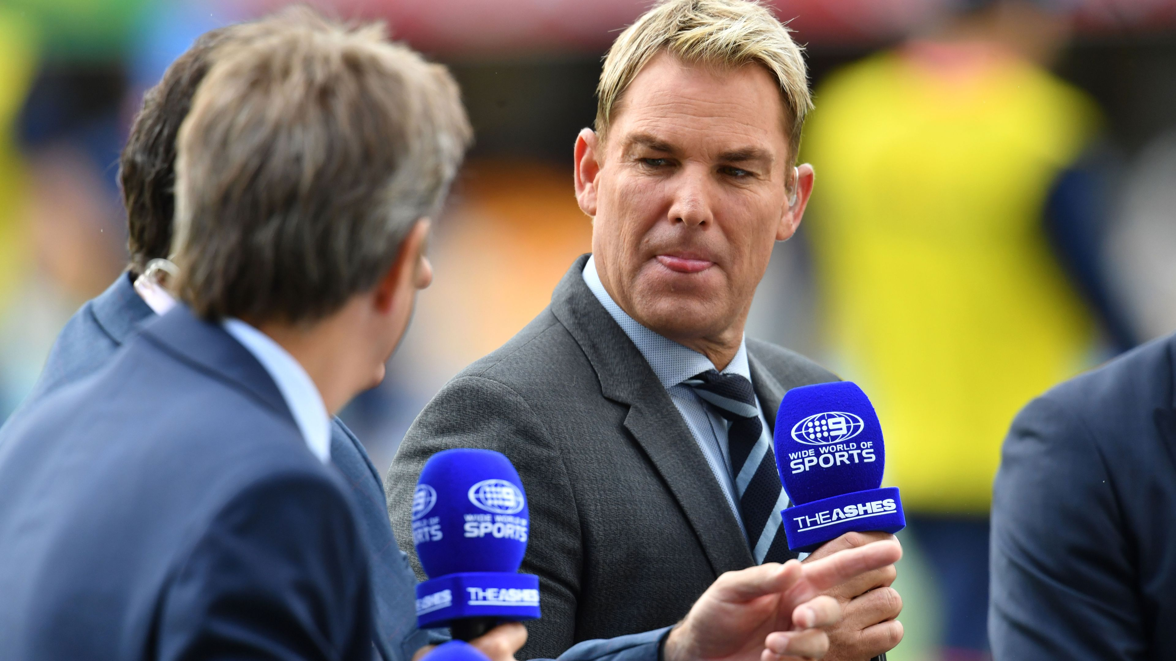 Shane Warne says heavy drinking led to poor 2005 Ashes performance not all night sex session