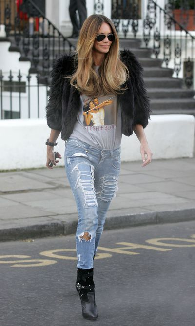 <p>School's back and you know what that means - it's time for your front-gate fashion moment.</p> <p>If you're after a little style inspiration, click through our gallery of A-list mothers who ooze serious style.</p> <p>From Elle Macpherson's school gate strut in 2011, to Jacqueline Kennedy picking up daughter Caroline in the sixties - there's plenty of looks to love.</p>
