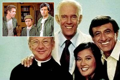 """<B>Spun-off from:</B> <I>M*A*S*H</I> (1972 to 1983), the sitcom juggernaut about the medical personnel struggling to endure the Korean War.<br/><br/><B>Hit or Miss?</B> Miss. <I>AfterMASH</I> revealed what happened to <I>M*A*S*H</I>'s Colonel Potter after he returned home from the Korea. Cancelled after just two seasons, the series is often remembered as one of the worst spin-offs of all time.<br/><br/><B>Factoid:</B> <I>M*A*S*H</I> also spawned another spin-off. Titled <I>W*A*L*T*E*R</I>, it revolved around Walter """"Radar"""" O'Reilly, who became a policeman after the war. Only one episode was ever produced."""