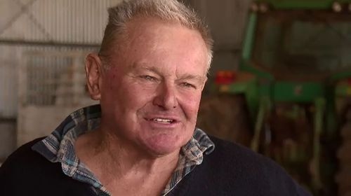 Farmer Jim Elsworth was being charged extra for his handset, despite having paid it off.