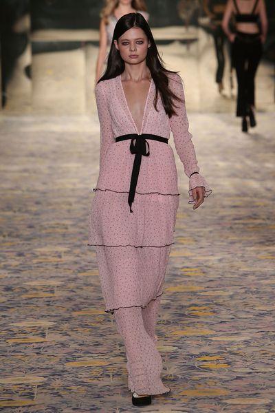 Alice McCall, Mercedes-Benz Fashion Week Australia, Resort '18