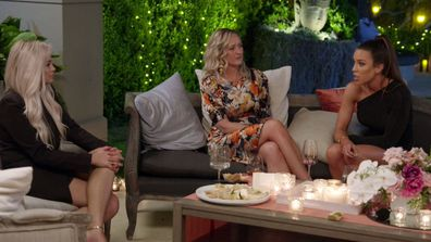Married At First Sight 2021 Hens Night Samantha Harvey Coco Stedman