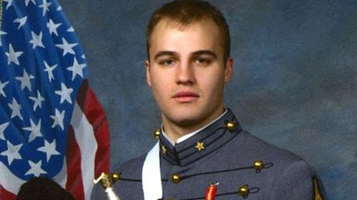 US soldier jailed after joining French Foreign Legion