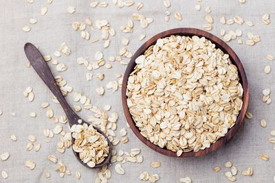 20 of Australia's most popular cereals ranked by fibre content