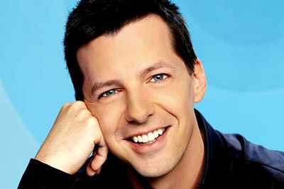 <B>The dad:</B> Jack McFarland (Sean Hayes), <i>Will & Grace</i><br/><br/><B>Father to:</B> Elliot (Michael Angarano). <br/><br/><B>Why he's a rad dad:</B> Who knew Jack was not only a dad, but also a good one as well? One day Jack discovered the sperm he once cashed in was now a teenage boy named Elliot. They immediately bonded, and though their relationship was once disapproved of by Elliott's mother, it turned out she was simply threatened by the fact that Jack had so casually come out to his son, while she herself had not yet found the courage to do so.