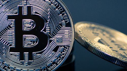 Pada bulan Desember, Bitcoin memiliki nilai pasar di utara US $ 500 miliar.