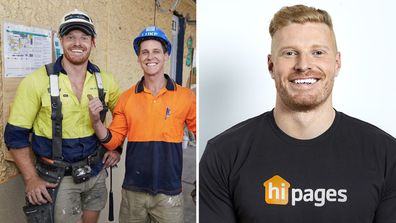 The Block's winning builder Matt gives his top DIY tips