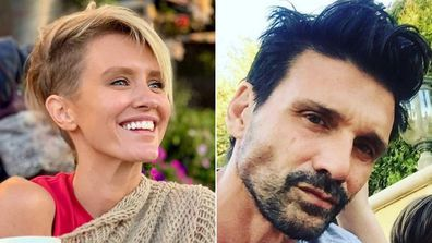 Nicky Whelan and Frank Grillo have sparked a new romance.