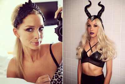 Melbourne Cup fever has well and truly hit, with Australia's most glamorous stars sharing their getting-ready snaps just hours before the big race.<br/><br/>Let's see the looks that are bound to stop the nation...<br/><br/>Images: Instagram