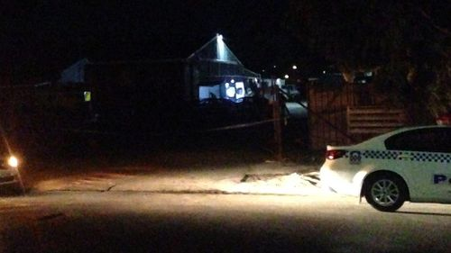 Man's body found in industrial estate in Adelaide