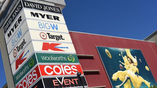 Coles have joined a list of places providing lower sensory experiences (Image: AAP)