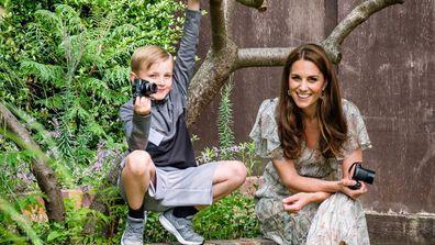 Duchess of Cambridge new photograph