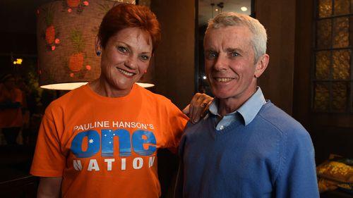 Pauline Hanson's power grows in the Senate