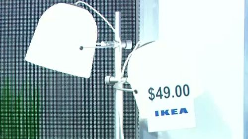 Lighting is an important consideration. (TODAY Show)