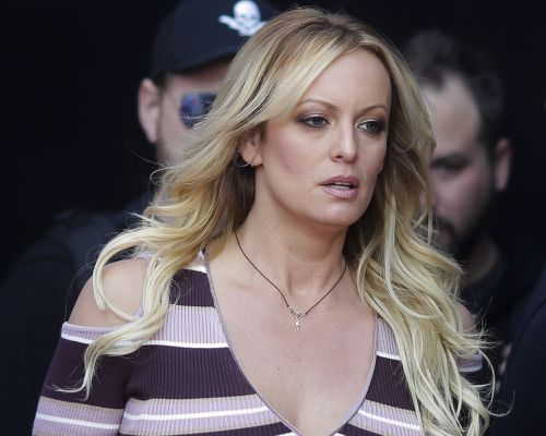 Avenatti represented porn star Stormy Daniels in her lawsuit against US President Donald Trump.